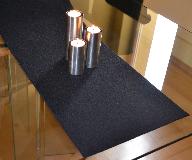 filz tischl ufer 30cm breit grundpreis 15 95 m filz kult ebay. Black Bedroom Furniture Sets. Home Design Ideas